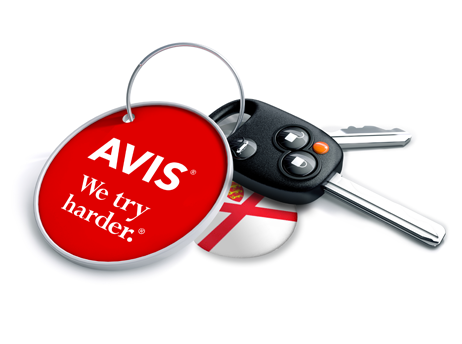 Avis Car Hire Quote